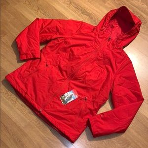 NWT The North Face Highanddry Triclimate